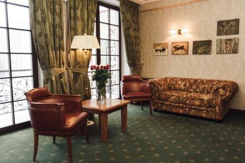 Hermitage Отель - фото 6