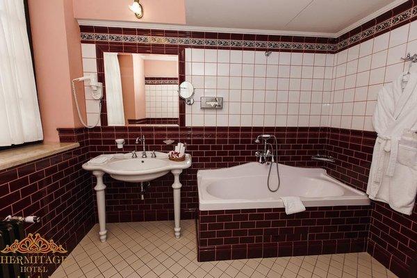 Hermitage Отель - фото 7