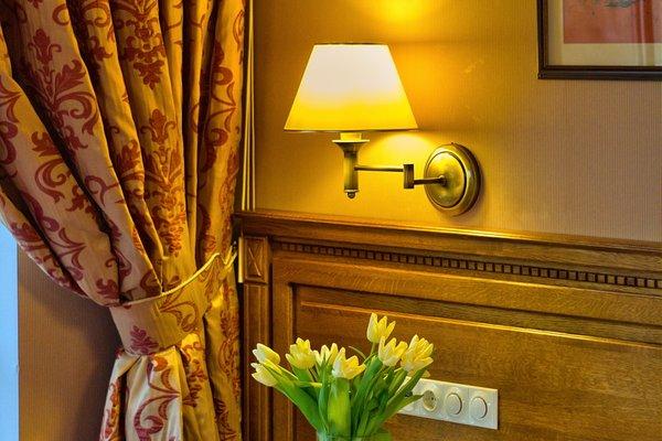 Hermitage Отель - фото 8
