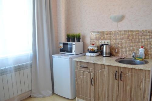 Guest House Na Troitskoy - фото 13