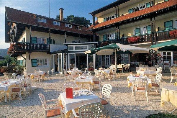 Lust und Laune Hotel am Worthersee - фото 15