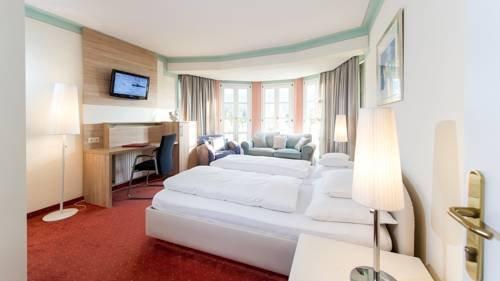 Lust und Laune Hotel am Worthersee - фото 2