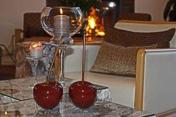 Balance - Das 4 Elemente Spa & Golf Hotel - фото 10