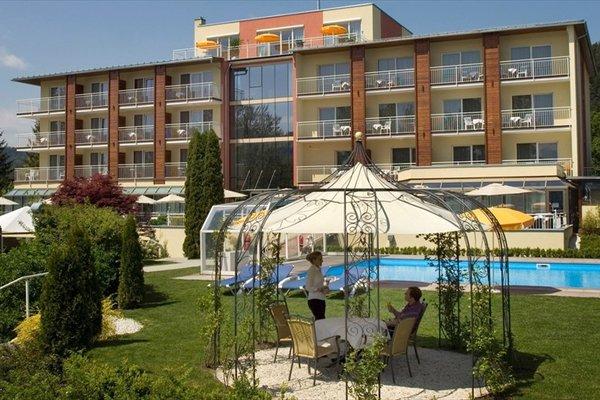 Balance - Das 4 Elemente Spa & Golf Hotel - фото 23