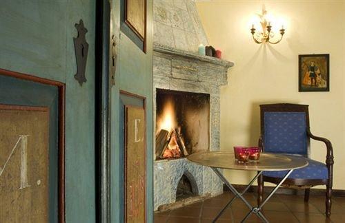 Hotel Schloss Leonstain - фото 50