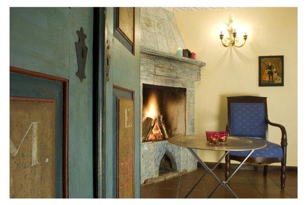 Hotel Schloss Leonstain - фото 16