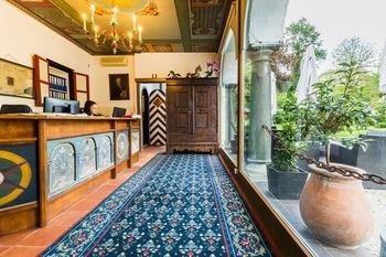 Hotel Schloss Leonstain - фото 19