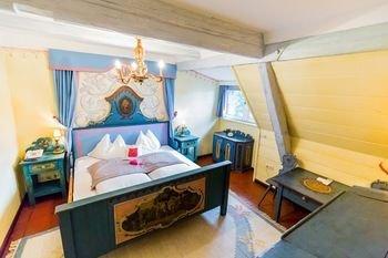 Hotel Schloss Leonstain - фото 2
