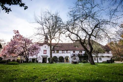 Hotel Schloss Leonstain - фото 22