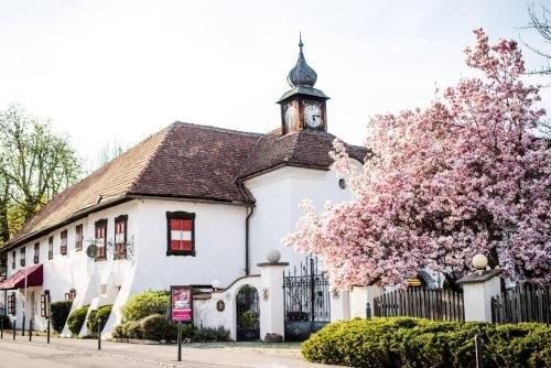 Hotel Schloss Leonstain - фото 23