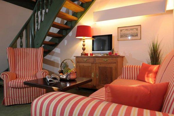 Hotel Schloss Leonstain - фото 4