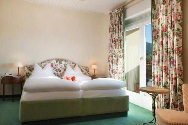Dermuth Hotels - Hotel Dermuth Portschach - фото 1