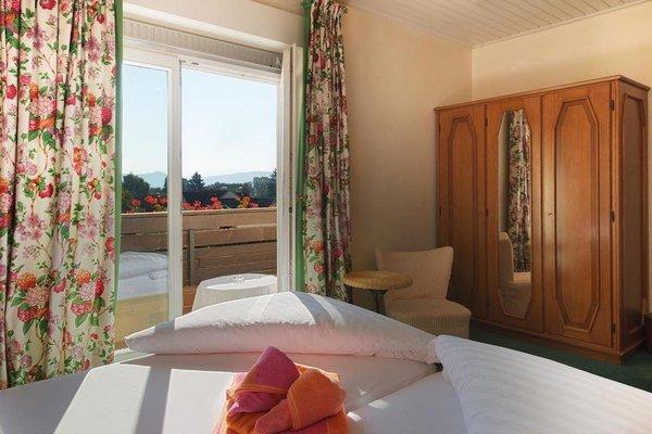 Dermuth Hotels - Hotel Dermuth Portschach - фото 2