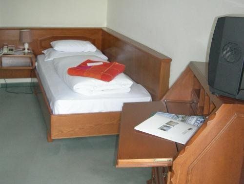Dermuth Hotels - Hotel Dermuth Portschach - фото 4