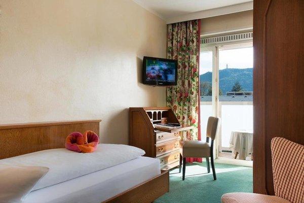 Dermuth Hotels - Hotel Dermuth Portschach - фото 6