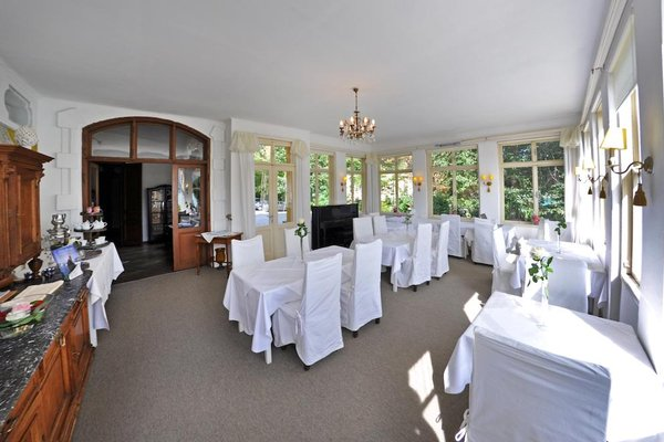 Schlossvilla Miralago - фото 10