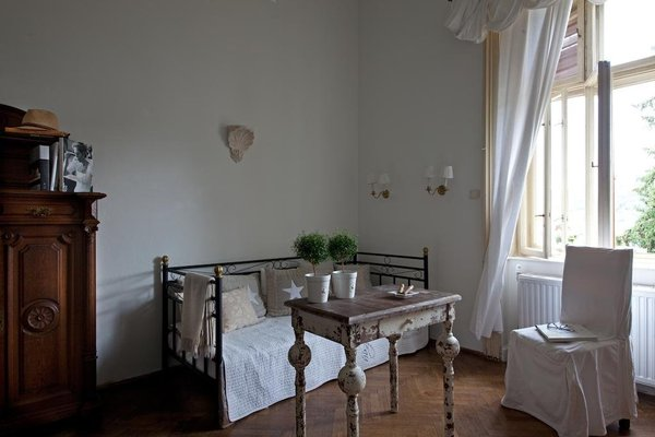 Schlossvilla Miralago - фото 3