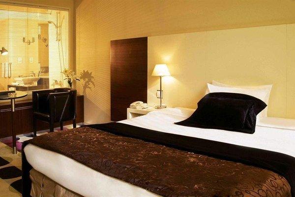 Kingsgate Hotel - фото 1