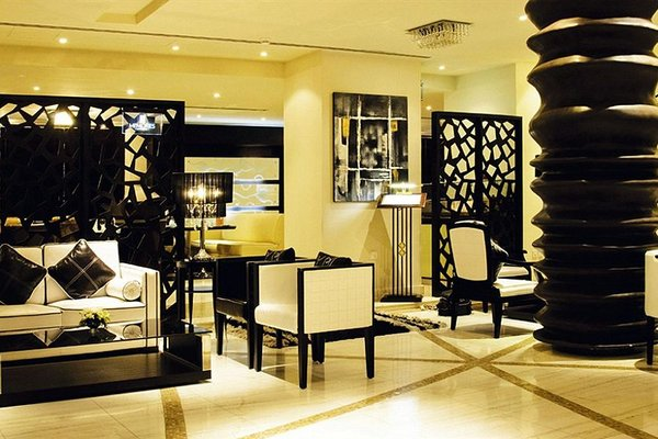 Kingsgate Hotel - фото 11