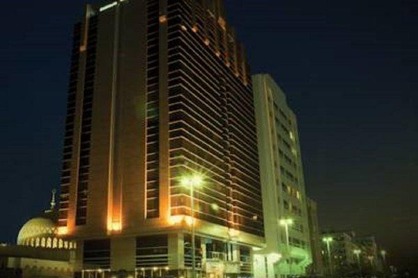 Kingsgate Hotel - фото 23