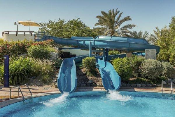 Hilton Abu Dhabi - фото 36