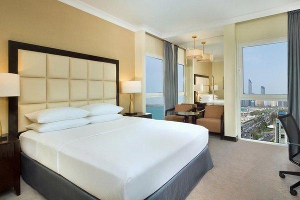 Hilton Abu Dhabi - фото 1