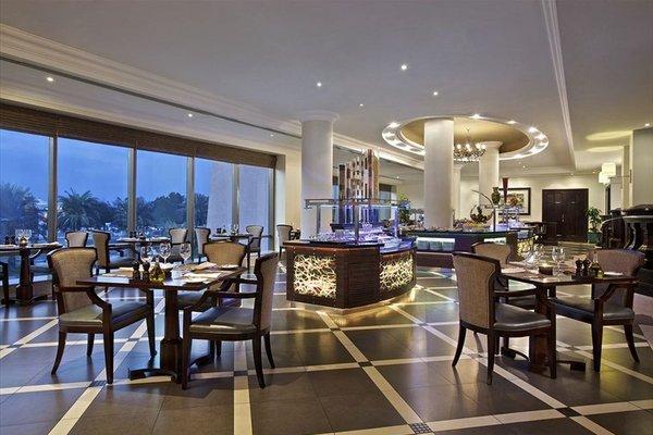Hilton Abu Dhabi - фото 10