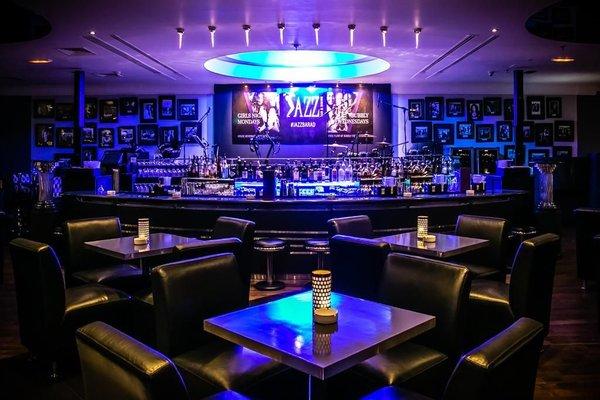 Hilton Abu Dhabi - фото 12