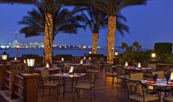 Hilton Abu Dhabi - фото 19