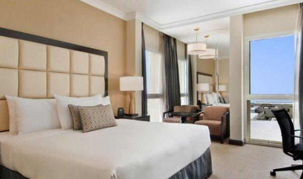 Hilton Abu Dhabi - фото 2