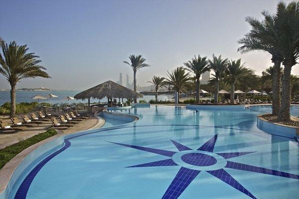 Hilton Abu Dhabi - фото 22