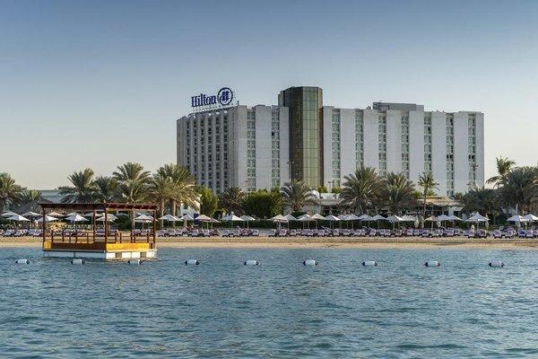 Hilton Abu Dhabi - фото 23