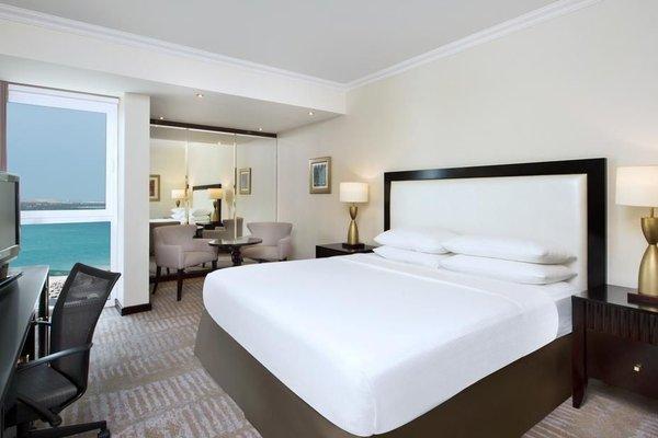 Hilton Abu Dhabi - фото 3