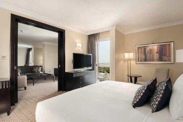 Hilton Abu Dhabi - фото 6