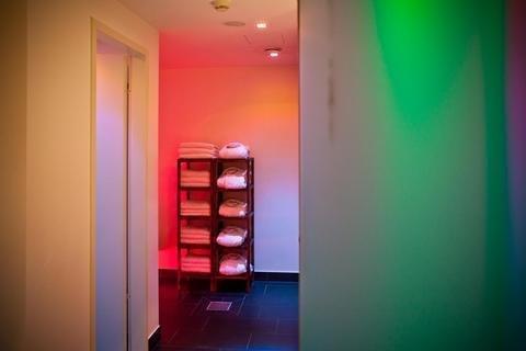 Hotel Q! Berlin - фото 11