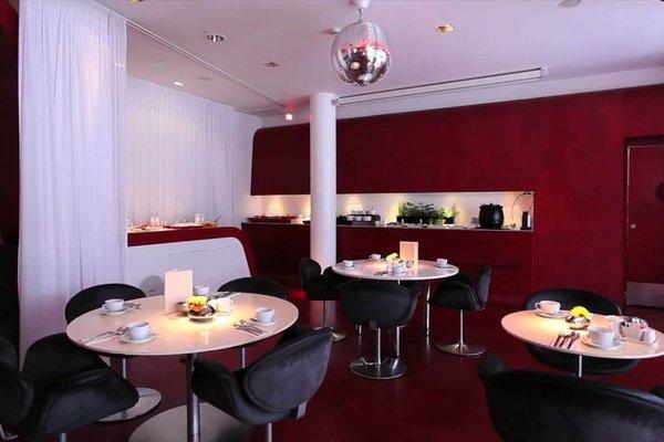 Hotel Q! Berlin - фото 13