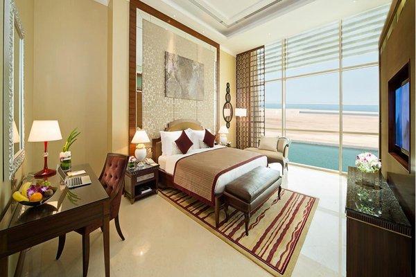 Al Raha Beach Hotel - фото 1