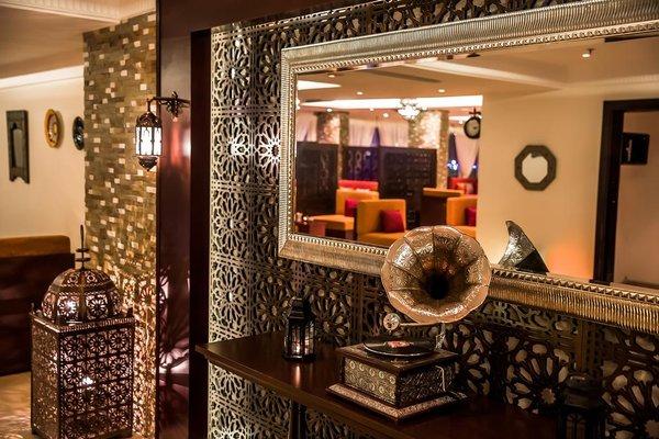 Al Raha Beach Hotel - фото 12