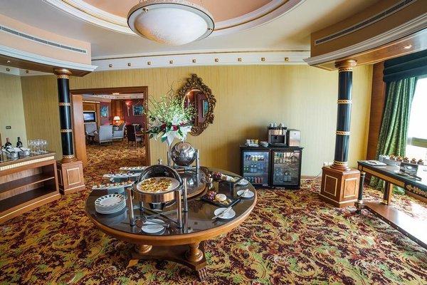 Al Raha Beach Hotel - фото 13