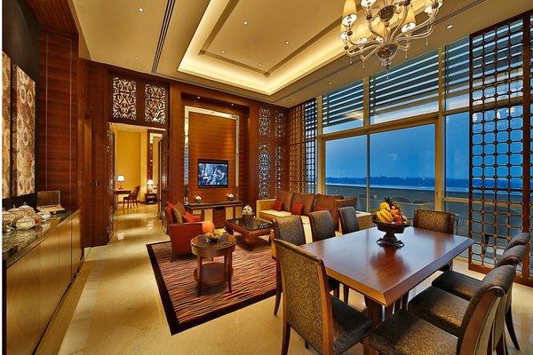 Al Raha Beach Hotel - фото 14
