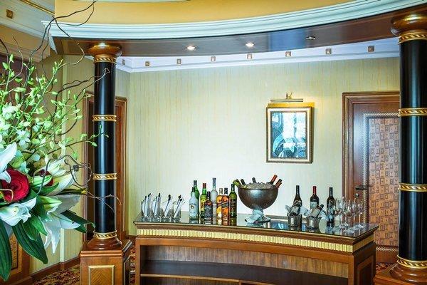 Al Raha Beach Hotel - фото 16