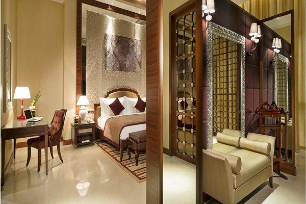 Al Raha Beach Hotel - фото 2