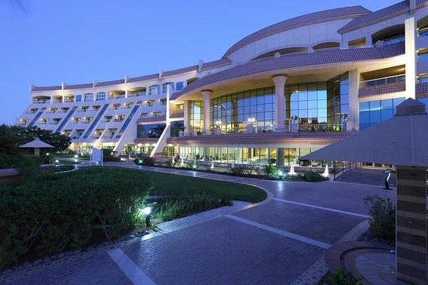 Al Raha Beach Hotel - фото 22