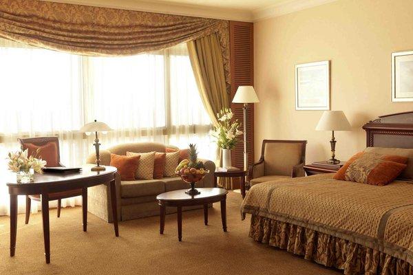 Al Raha Beach Hotel - фото 4