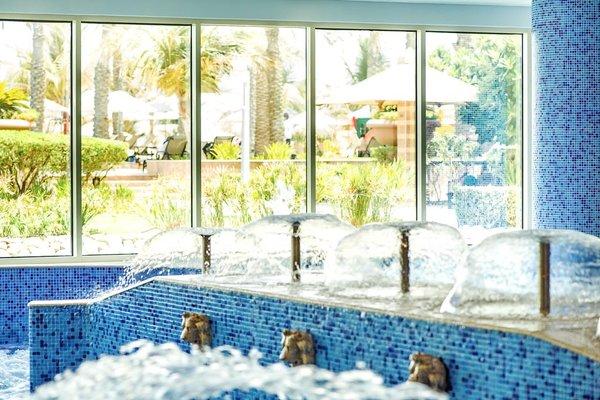 Al Raha Beach Hotel - фото 5