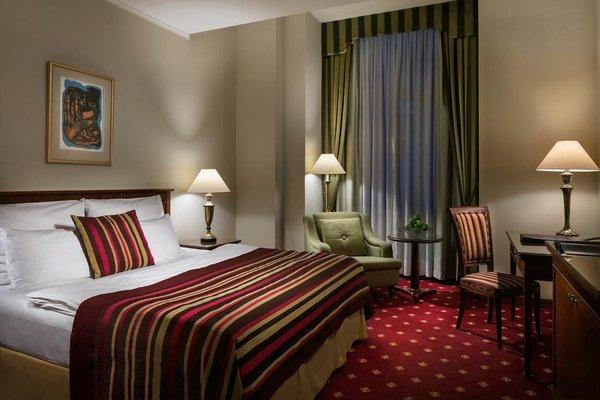 Art Nouveau Palace Hotel - фото 31