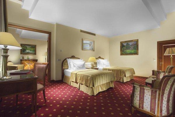 Art Nouveau Palace Hotel - фото 1