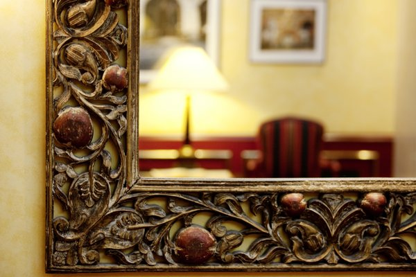 Art Nouveau Palace Hotel - фото 22
