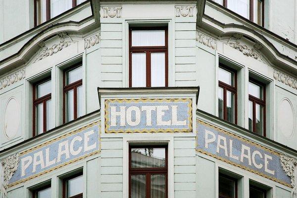 Art Nouveau Palace Hotel - фото 23