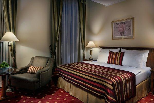 Art Nouveau Palace Hotel - фото 4